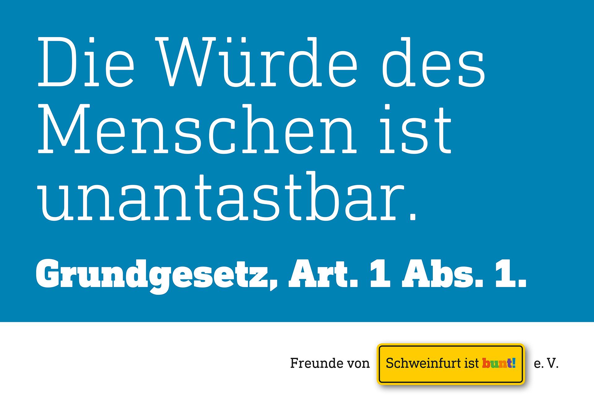 Schweinfurt ist bunt horizontal 6